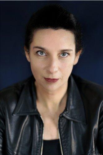 Portrait Corinne Mariotto