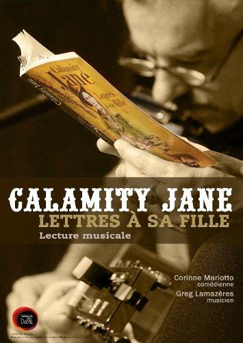 Calamity Jane, Lettres à sa fille