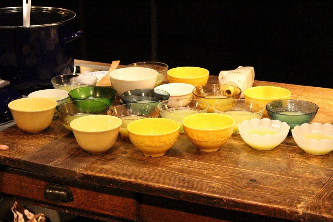 la cuisine de marguerite corinne mariotto