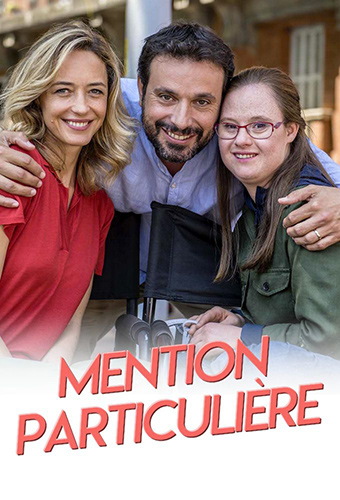 Affiche mention particuliere 500