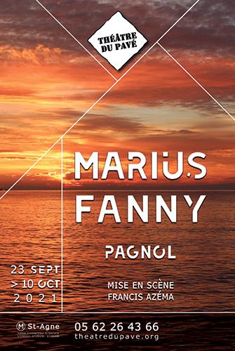 Affiche fanny 500