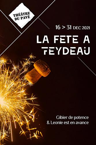 La fête à Feydeau